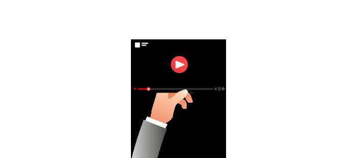 1 10 - إنتاج الفيديوهات -