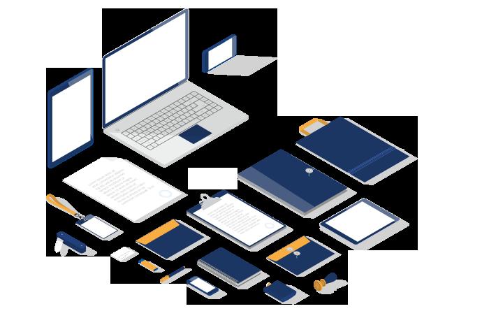1 3 - Business Identity Design -