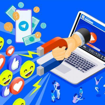 social media make money 440x440 440x440 - كتابة المحتوى و SEO -