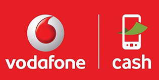 vodafonecash - Payment Methods and Transfers -