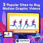 3 Popular Sites to Buy Motion Graphic Videos
