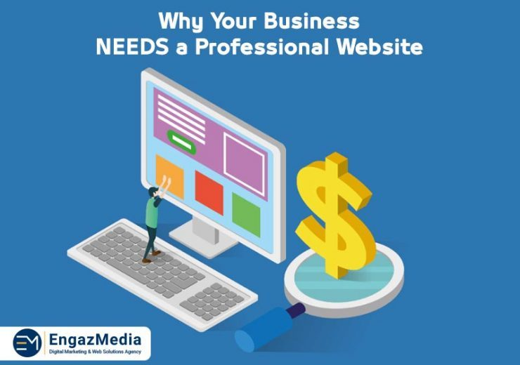 Why Your Business NEEDS a Professional Website 740x520 740x520 - Blog -