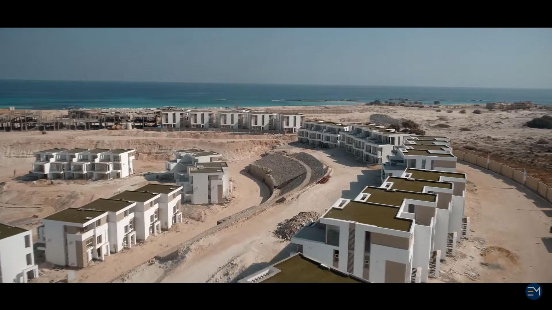 المصرية لتنمية المشروعات - إنتاج الفيديوهات -