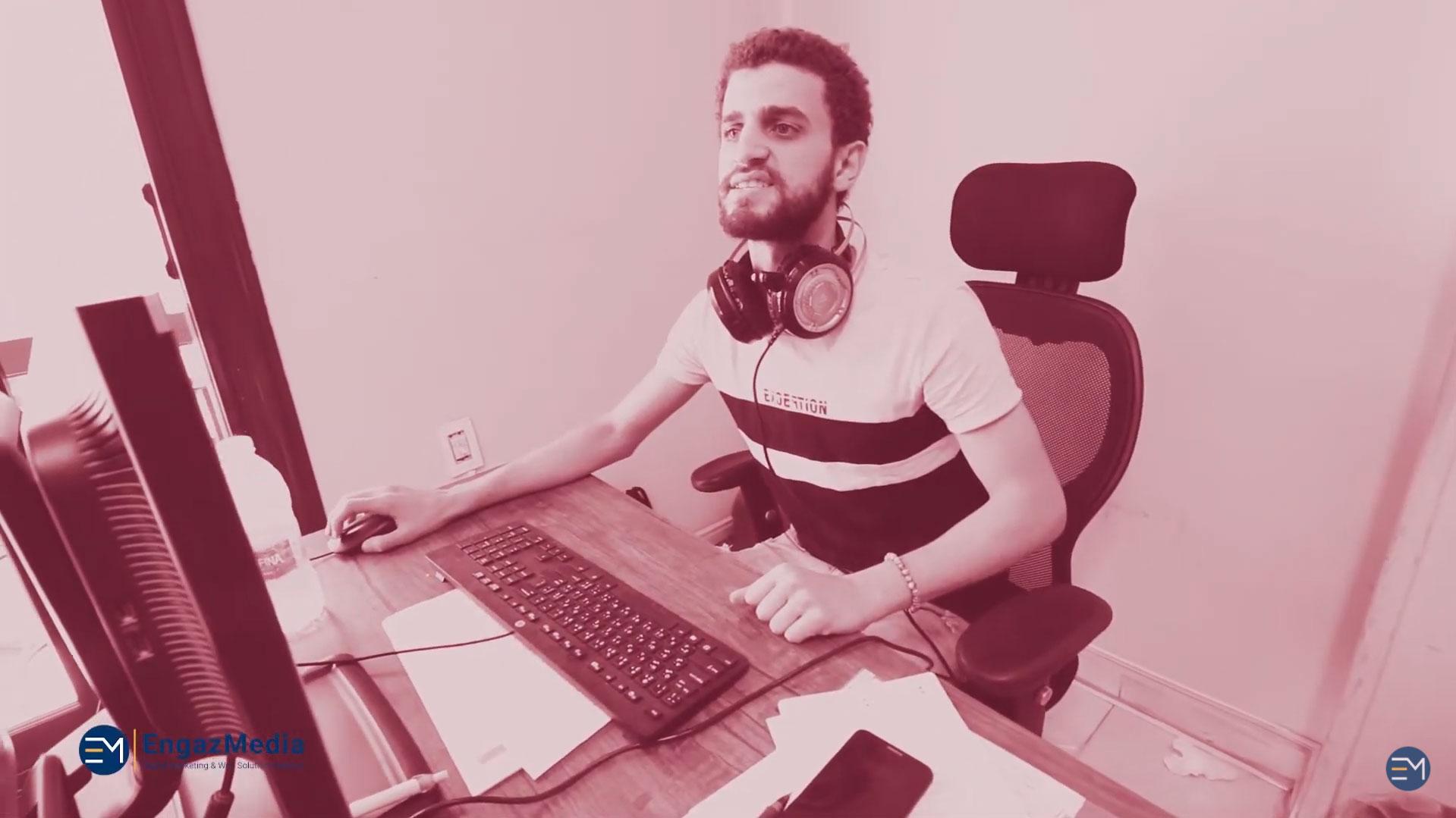 Developers - إنتاج الفيديوهات -