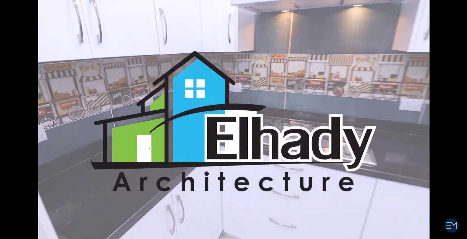 Elhady Architecture - إنتاج الفيديوهات -