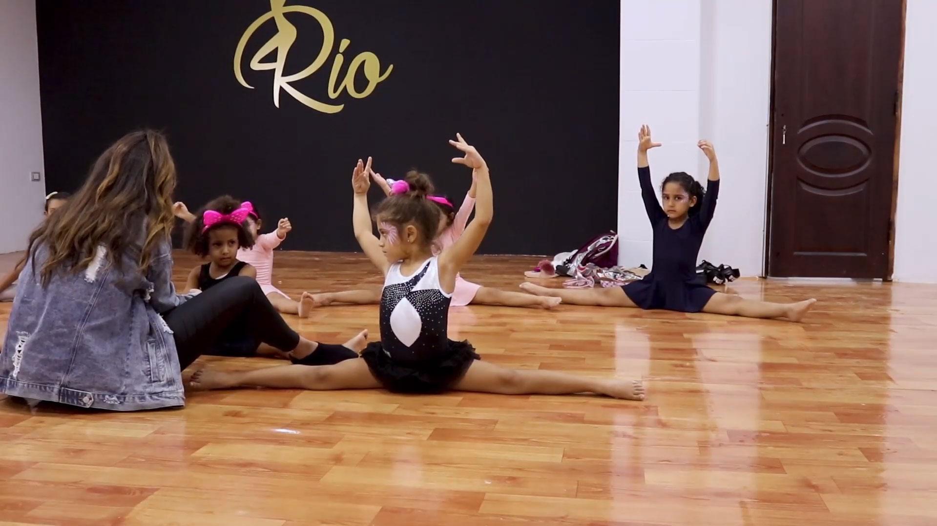 Rio Ballet Academy - إنتاج الفيديوهات -