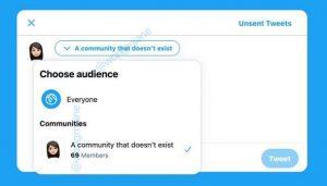 على أحدث تطورات تويتر للأعمال TwitterBusiness 300x171 - تطورات تويتر للأعمال - إمكانية اختيار الجمهور - موقع إلكتروني, مواقع التواصل الاجتماعي, متجر إلكتروني, شركة إدارة سوشيال ميديا, خدمة تجارية, تويتر للأعمال, تحديد جمهور, الحملة الإعلانية, التسويق الإلكتروني, إعلانات ممولة, أفضل شركة تسويق الكتروني, أصحاب المتاجر الإلكترونية, TwitterBusiness