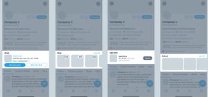 Screenshot 10 4 300x141 - تويتر يقدم دعم لأصحاب الأعمال - ملفات تعريف الأعمال على تويتر, للعلامات التجارية, تويتر يقدم دعم لأصحاب الأعمال, تويتر, الملفات الشخصية الاحترافية, العروض الترويجية, التسوق عبر الإنترنت, الاستثمار في الإعلانات, Twitter, Instagram, facebook