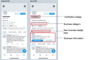 Screenshot 9 4 300x196 - تويتر يقدم دعم لأصحاب الأعمال - ملفات تعريف الأعمال على تويتر, للعلامات التجارية, تويتر يقدم دعم لأصحاب الأعمال, تويتر, الملفات الشخصية الاحترافية, العروض الترويجية, التسوق عبر الإنترنت, الاستثمار في الإعلانات, Twitter, Instagram, facebook