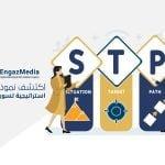 اكتشف نموذج STP | استراتيجية تسويق فعالة