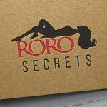 RORO SECRETS 150x150 - تصميم الهويات التجارية -